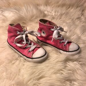 Converse - toddler